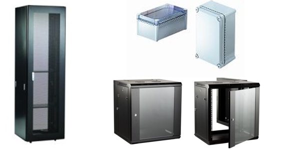 Electronic-Enclosures